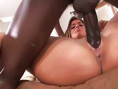 Interracial, Tori black