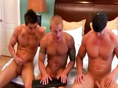Gay, Big dick, Big cock, Gay group