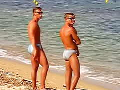 Beach, Gay beach, Beach sex, Beach gay, Anal beach, Group outdoor
