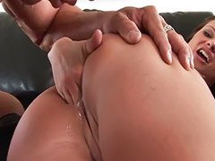 German, German anal, Anal babe, German hard, Babes anal, German stockings