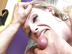 Kennedy, Tristyn kennedy, Billiard, Wet cum, Wet blowjob, Stripping masturbating