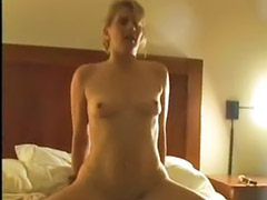 Sweet fuck, Sweet fucking, Amateur blond interracial, Interracial