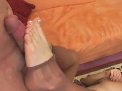 Foot fetish, Ripped, Anal foot, Foot anal, Anal footing, Foot fetish anal
