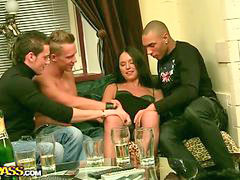 Drunk gangbang, Men gangbang, Men drunk, Men by men, Drunk three