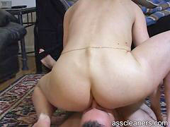 Mistress ass, Ass cleaning, As is, Oldy, Clean ass, Naked ass