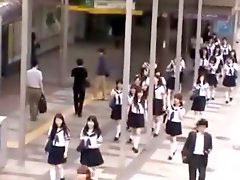 Japanese bus, School bus girls, Bus japanese, Japanese-school-girl, School bus, High  school