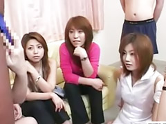 Subtitles, Black cfnm, Subtitle, Asian ebony, Party handjob, Japanese with subtitles