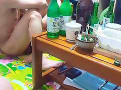 Wife korean, Korean video, Korean friend, Friend with wife, Wifes sharing, New korean