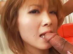 Sassy, Sakurai, Rika sakurai, Asian cute facial, Sakura sex, Threesome cute