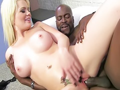 Cum on ass, Blacks on blondes, Anal cum on ass, Cum on black tits, Cum on big ass, Black on blonde