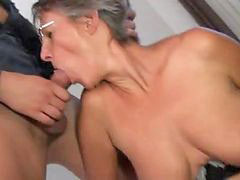 Anal mom, Mom anal, French dp anal, Dp mom, Dp french, Threesome french