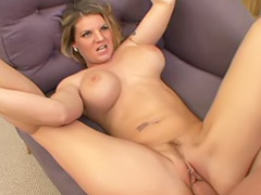 Kayla quinn, Kayla, Milf cum swallow, Feeding, Feed, Milf swallows cum