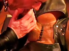 Leather, Hunters, Hunter gay, Gay leather, Braun, Leathers