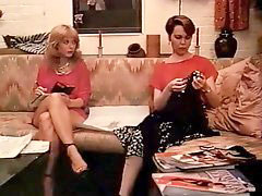 Nina, Nina hartley, Hartley, Paula meadows, Nina-hartley, Paula