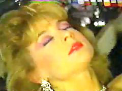 Nina hartley, Hartley, Done, Nina-hartley, Never done that before, Never