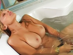Taking bath, Bathroom mature, Mature latin, Tits mature solo, Mature bath, Latin mature