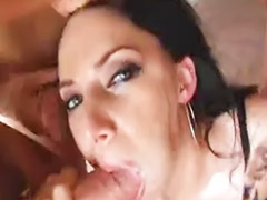 Deep throat, Throat cum, Juelz ventura, Deep throat black, Juelz, Deep black