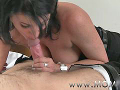Şişman milf, Milf man, Man of man, Man mom, Mature mom milf, Mom taking