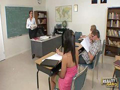 Favourite, Teacher fucked by, Teacher sexy, Teacher by, Sexi teacher, Favourit