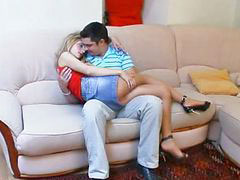 Creampie anale amatoriale, Creampie anale