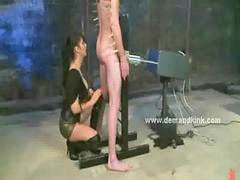 Dominatrix, Slave male, Dominatrix sex, Slaves tied, Male slave, Male sex slave