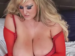 Red milf, Big red, Red toy, Red tits, Red tit, Red blond