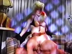 Vintage party, Vintage hairy blonde, Turns sex, Tit party, Party hot, Sex turns