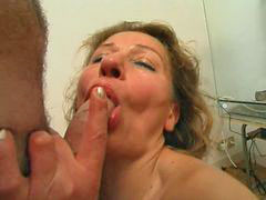 Italian, Mom, Matures, Mature