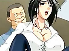 Hentai compilation, Gigantic breasts, Gigantic, Breast compilation