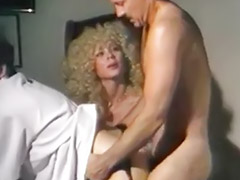 Doctor, Lingerie sex office, Doctor office, Licking orgasm, Blonde doctor, Hairy orgasm