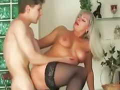 Young boy, Mature seduces, Milf young, Mature seduce, Young seducing, Mature young