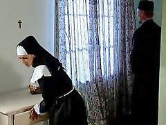 Nuns, The nun