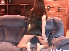Latex love, Latex dressing, Latex amateur, Foot sole, Foot love, Foot brunette