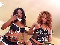 Freak, Jada fire, Angel eyes, Freaks, Jada, Freakly