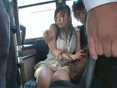 Bus, Groped, Groping