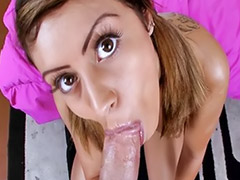 Cum in mouth, Blowjob cum in mouth, Cum in mouth 1, Parker, Teen cum in mouth, Cum in her pov