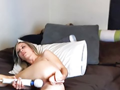 Touch, Touch herself, Webcam skinny, Skinny webcam, Skinny girl anal, Skinny blond anal