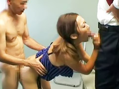 Police, Interrogation, Spycam blowjob, Interrogate, Polics sex, Police sex