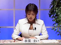 Newsreader, Newsreaders, Japanese newsreader, Japanese news reader, News reader, Japanese