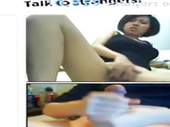 Omegle, Couple on webcam, Omegle play, Omegle girl, Webcam girl asian, Webcam asian girl