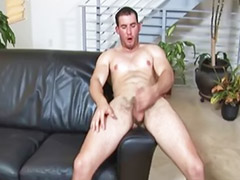 Hot gay solo