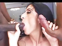 Gagging black cocks, Gagging black cock, Black cock gagging, Sex by ass, Double vaginal big cock, Double black cock