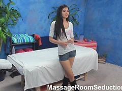 Massage, Massage room, Teen