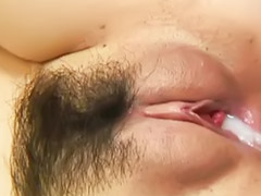 asian creampie compilation