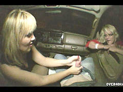 Mommy and, Public handjobs, Mommy handjobs, Mommy handjob, Handjob car, Car handjob