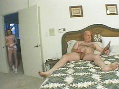 Younger, Elder, Maid blowjob, Youngers, Maid blowjobs, Youngers,