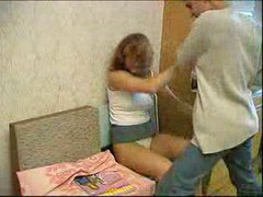 Russian, Forced, Russian teen, Teen, Force, Teens