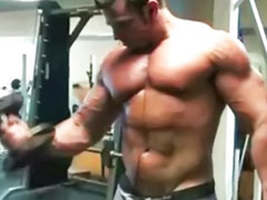 Solo muscle, Muscle jerk, Muscle big, Muscle masturbation, Gay big cock jerking, Big cock muscle