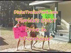 Driving, Whorehouse, Drive, Florida, Thru, Drive thru