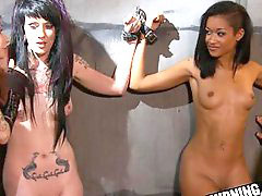 Sex and slaves, Kelly-diamond, Chao, Diamond skin, Burning angel, Kelly diamond